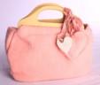 Roze tas